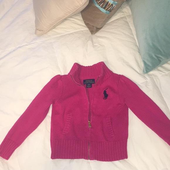 Ralph Lauren Other - Ralph Lauren knitted sweater